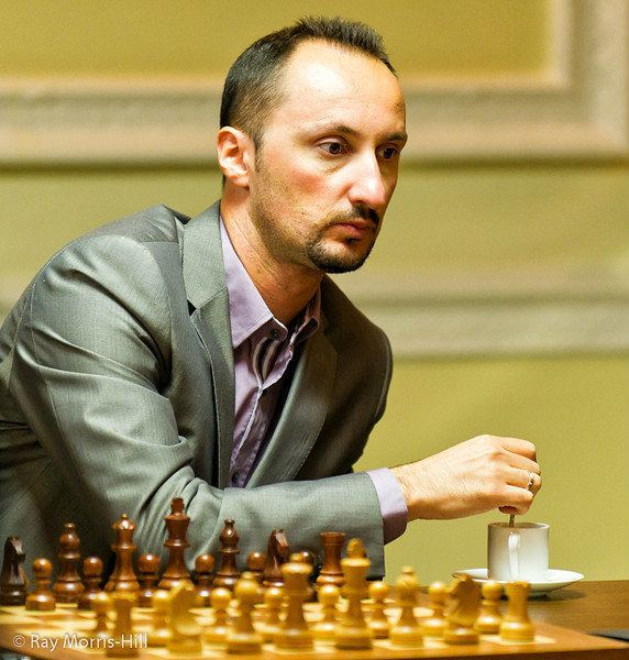 Veselin Topalov Top 10 Chess Players In Recent History I Luv Sports