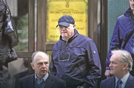 Veselin Vukotić (criminal) Kako je quotpaoquot najpoznatiji crnogorski kriminalac u Srbiji