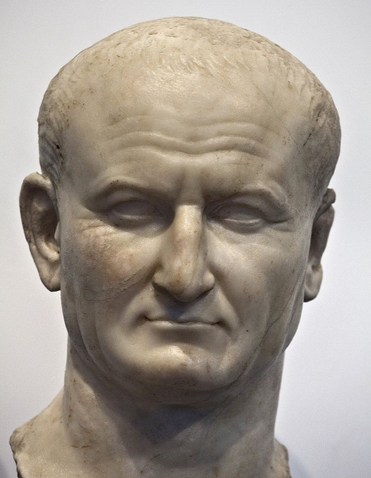 Vespasian Vespasian Flickr Photo Sharing