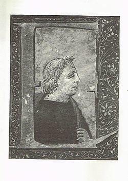 Vespasiano da Bisticci Vespasiano da Bisticci Wikipedia