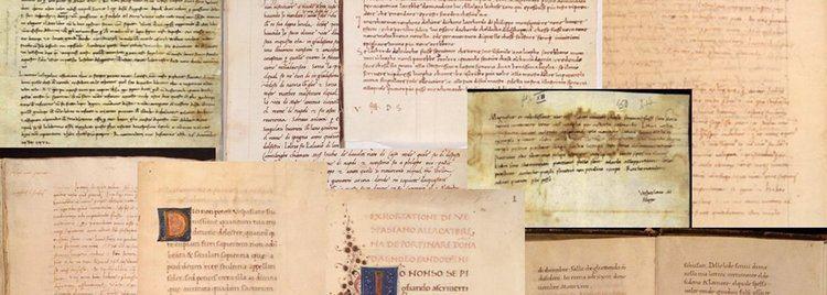 Vespasiano da Bisticci Vespasiano da Bisticci Letters A digital edition