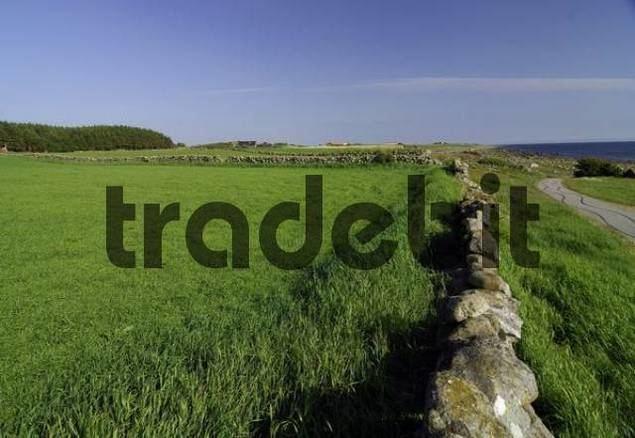 Vest Agder Beautiful Landscapes of Vest Agder
