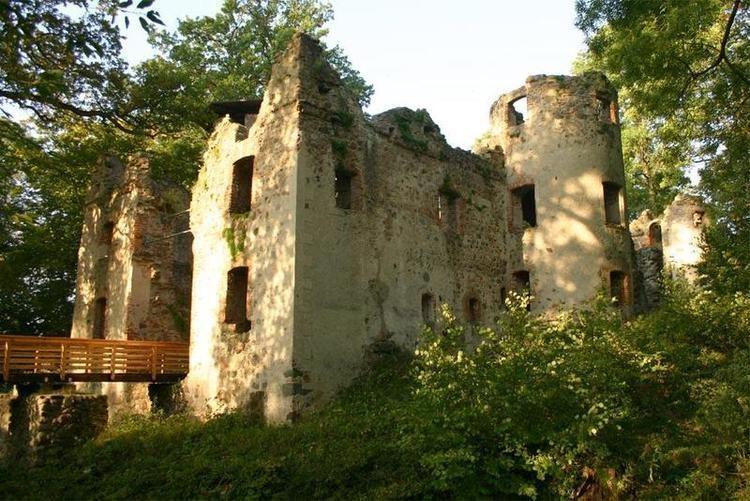 Veste Landskron Burgen amp Festungen Landskron