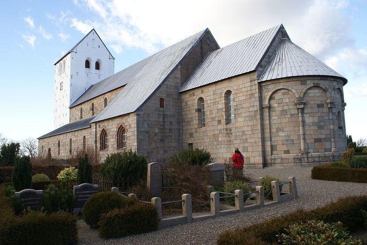 Vestervig Abbey