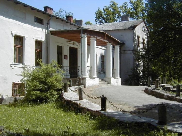 Vestiena Manor