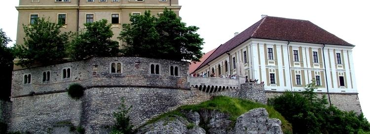 Veszprem in the past, History of Veszprem