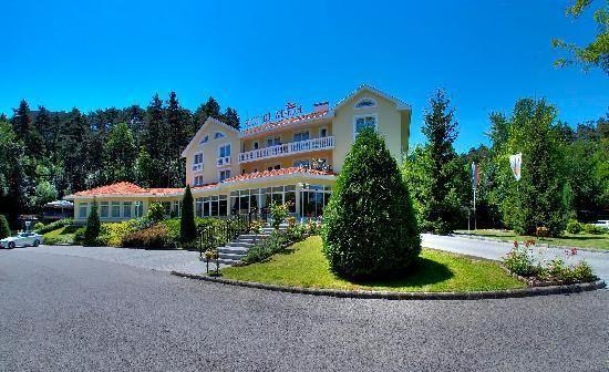Veszprem Tourist places in Veszprem