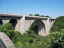 Veterans Memorial Bridge (Rochester, New York) httpsuploadwikimediaorgwikipediacommonsthu