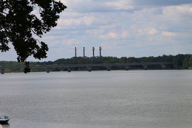 Veterans Memorial Bridge (Sunbury, Pennsylvania)