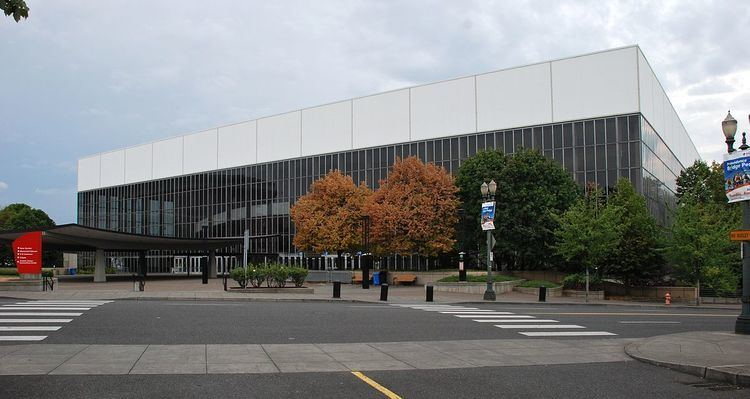 Veterans Memorial Coliseum (Portland, Oregon)