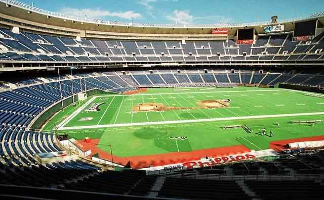 Veterans Stadium Story of Eagles39 stadiums as fascinating as that of the franchise