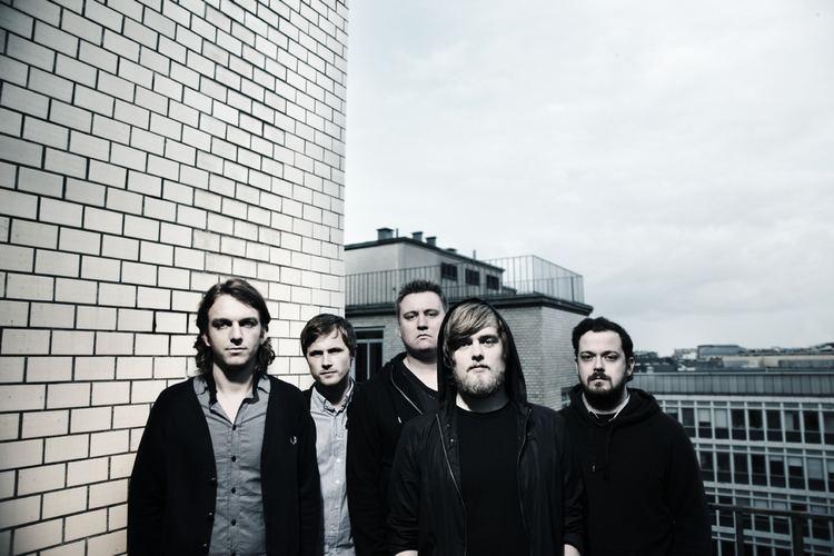 Veto (band) VETO you cannot veto this band Good because Danish