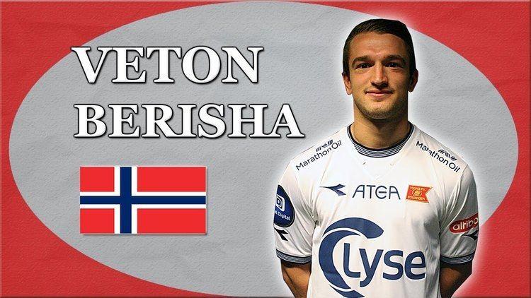 Veton Berisha 10 Veton Berisha Goals Skills Assists 2015