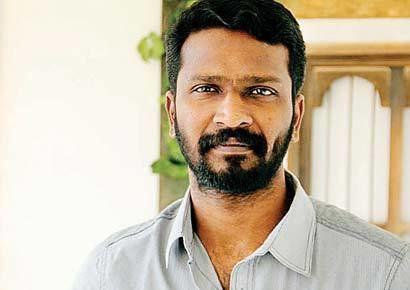 Vetrimaaran I am very lazy says awardwinning Tamil filmmaker