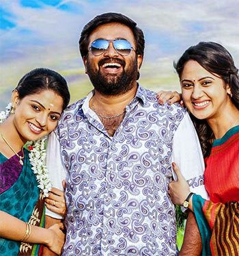 Vetrivel Review Vetrivel is an engaging family entertainer Rediffcom Movies