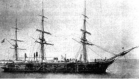 Vettor Pisani (ship) httpsuploadwikimediaorgwikipediaitthumb2