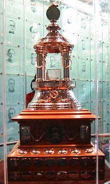Vezina Trophy httpsuploadwikimediaorgwikipediacommonsthu