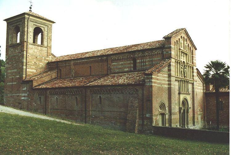 Vezzolano Abbey