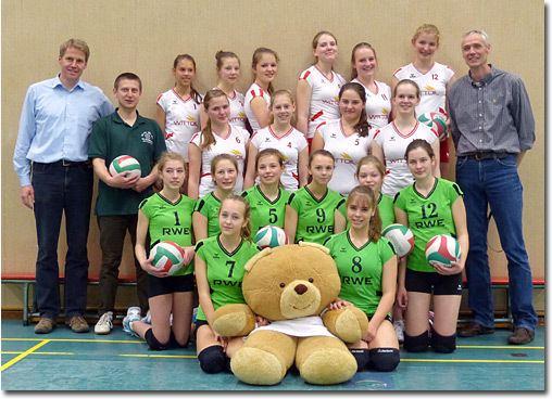 VfL Bad Berleburg wwwvflbadberleburgdeimagesvflwu16meister2