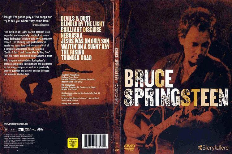 VH1 Storytellers (Bruce Springsteen) httpspinkcadillacmusicfileswordpresscom2014