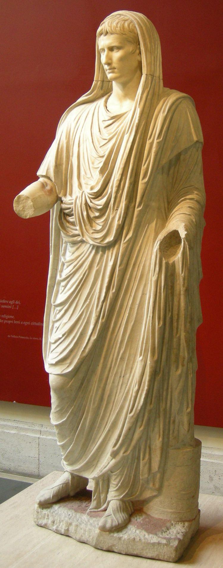 Via Labicana Augustus FileAugusto di via labicana 05JPG Wikimedia Commons