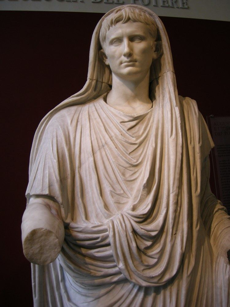 Via Labicana Augustus FileAugusto di via labicana 07JPG Wikimedia Commons