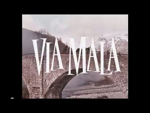 Via Mala (1961 film) httpsiytimgcomviR1ZNUjxvxrshqdefaultjpg