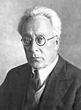 Viacheslav Petrovich Volgin