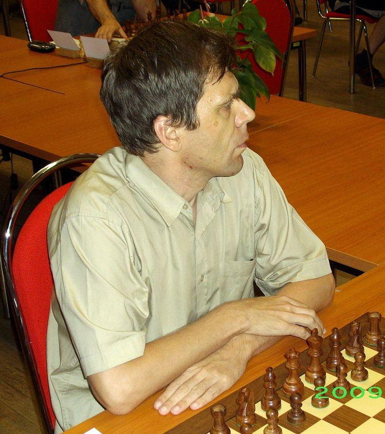 Viacheslav Zakhartsov