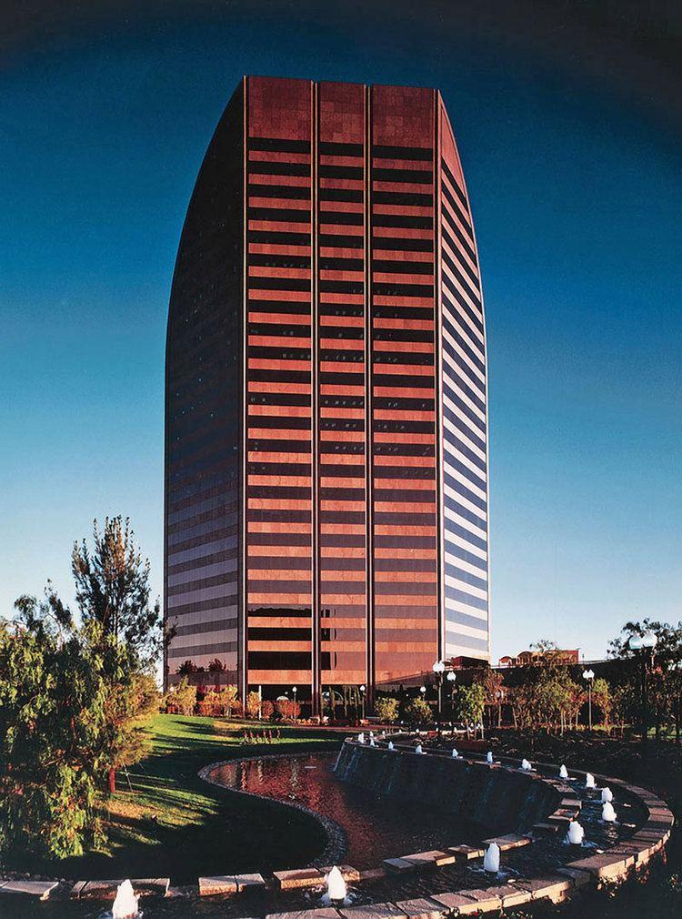 Viad Tower USA fastestgrowing profits EXANTE