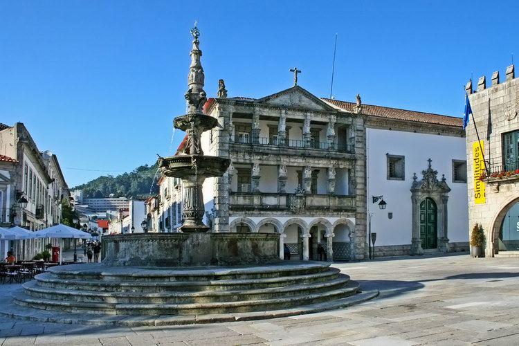 Viana do Castelo Travel in Portugal