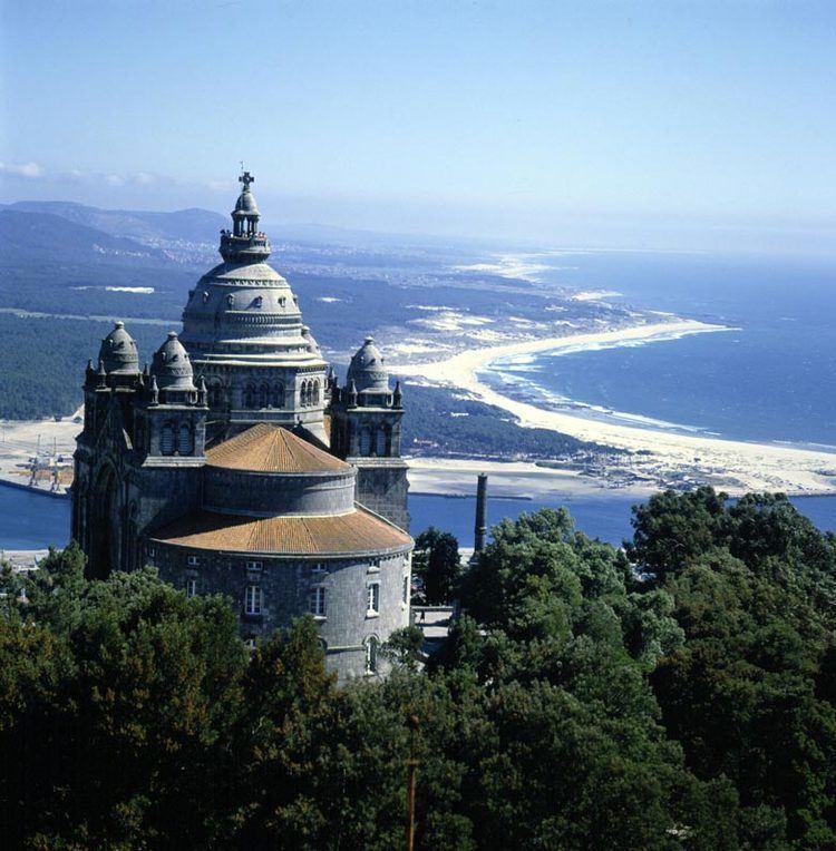 Viana do Castelo in the past, History of Viana do Castelo