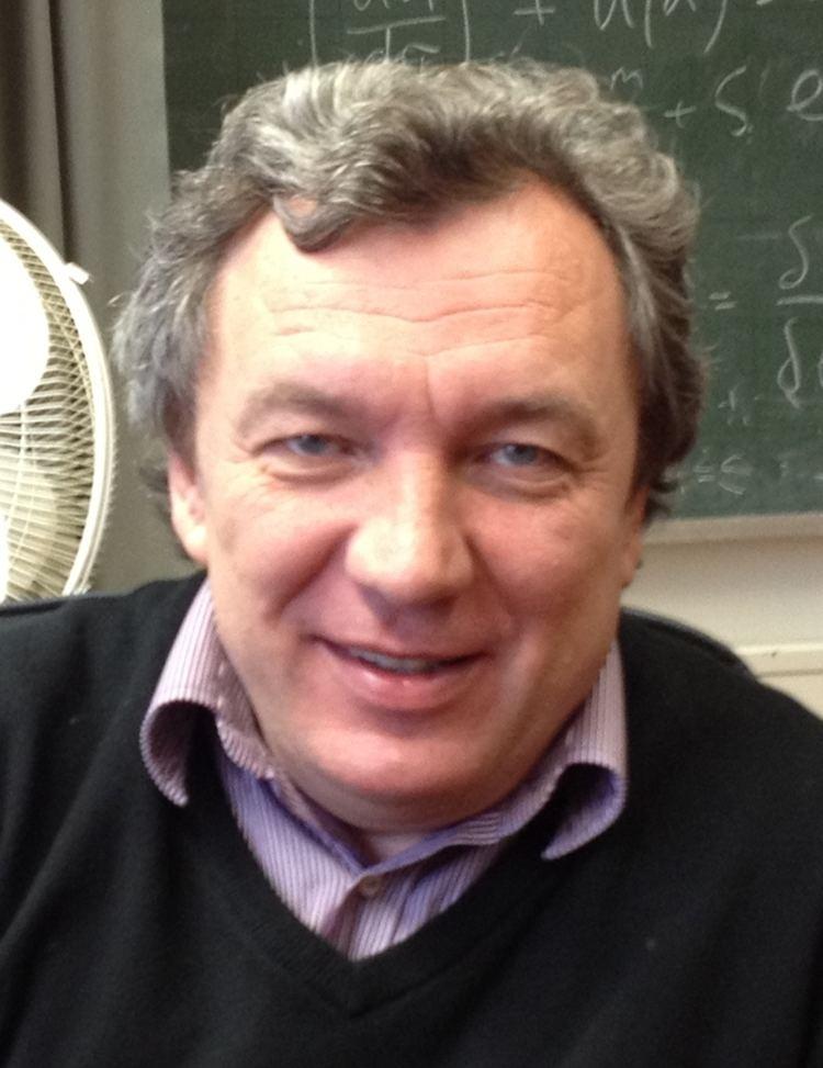 Viatcheslav Mukhanov Barkla Colloquium