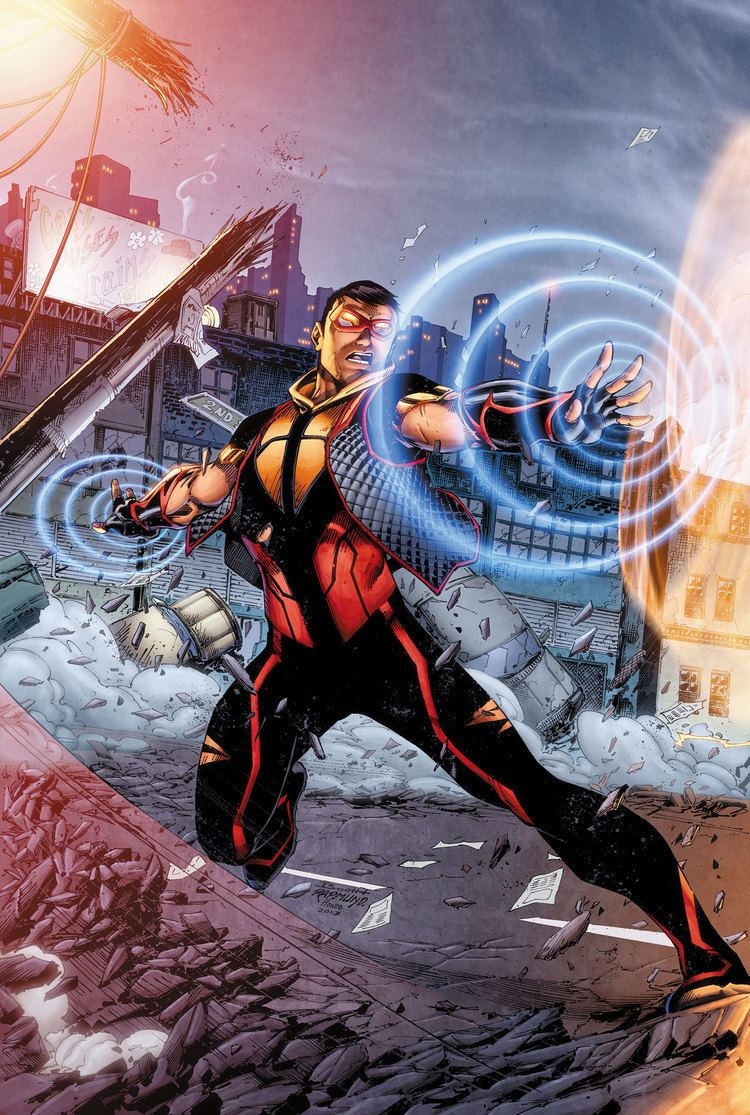 Vibe (comics) 10 Best images about Vibe on Pinterest Dc comics The characters