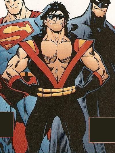 Vibe (comics) 27 Lamest Superheros and Villains Pop Culture Monster