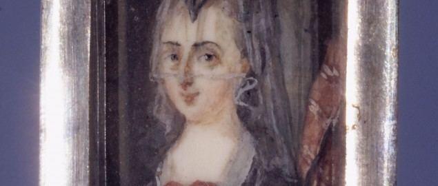 Vibeke Kruse Vibeke Kruse ca 1750 Kongernes Samling