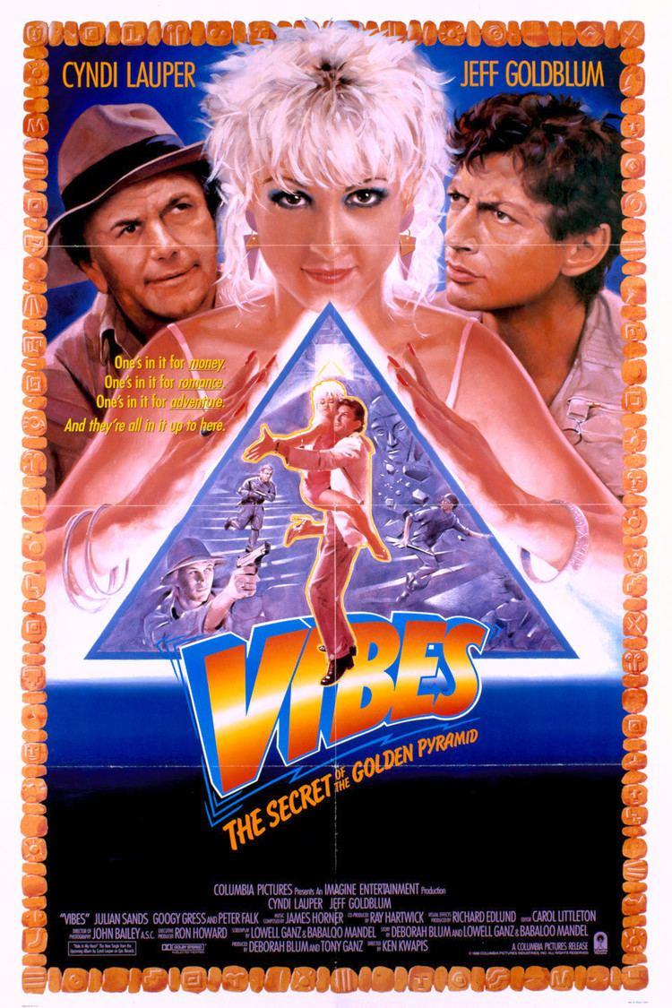 Vibes (film) wwwgstaticcomtvthumbmovieposters10997p10997