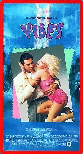 Vibes (film) VIBES A Bad Movie Ive Watched Many Many MANY Times We Stream TV