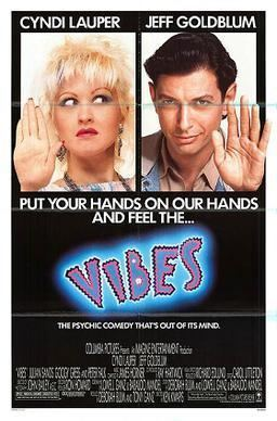 Vibes (film) Vibes film Wikipedia