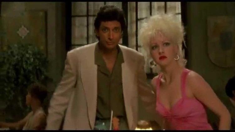 Vibes (film) Vibes Dance scene Cyndi Lauper Movie Clip YouTube