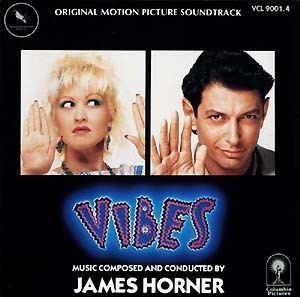 Vibes (film) Vibes Soundtrack details SoundtrackCollectorcom