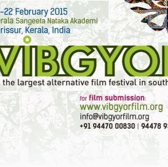 ViBGYOR Film Festival httpslh4googleusercontentcomIGnUQ7dAPBEAAA