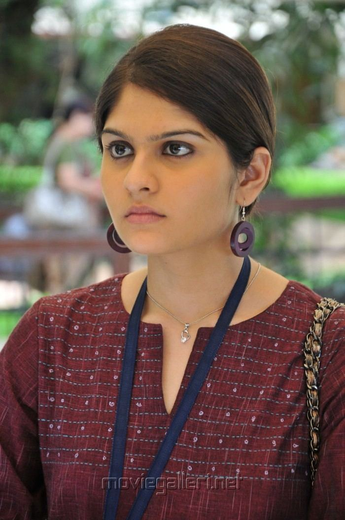 Vibha Natarajan Picture 319022 Actress Vibha Natarajan Cute Pics in Nakili Movie