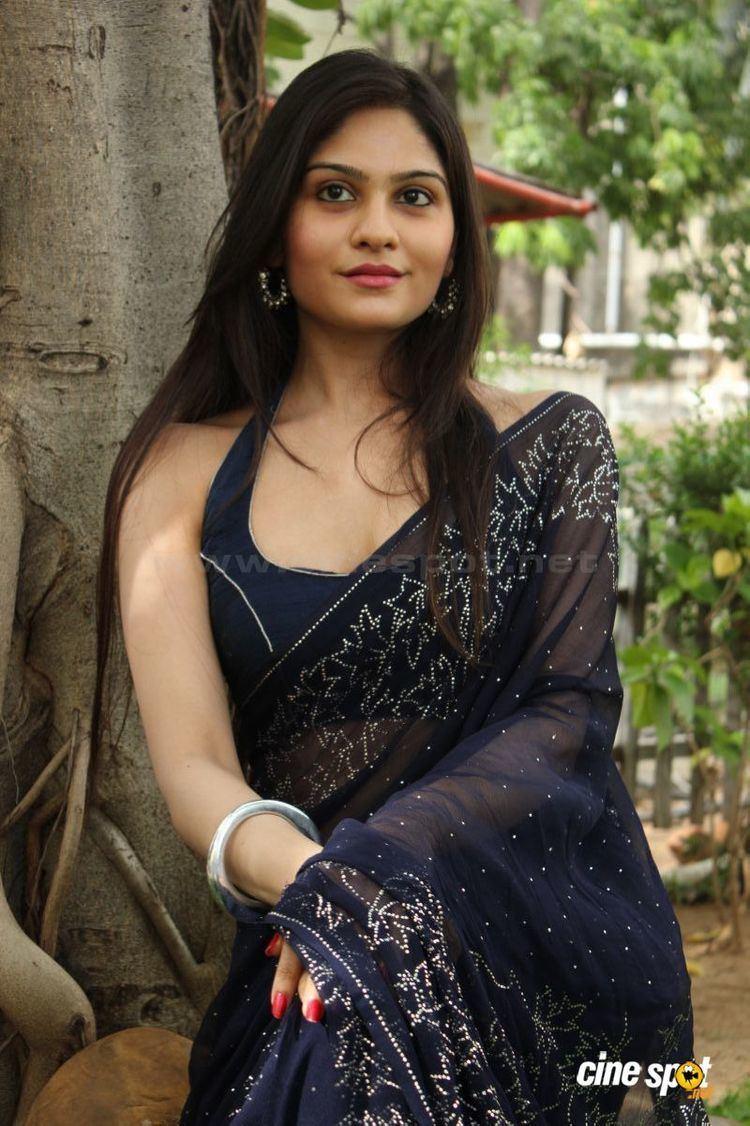 Vibha Natarajan Natarajan Actress Photos 18