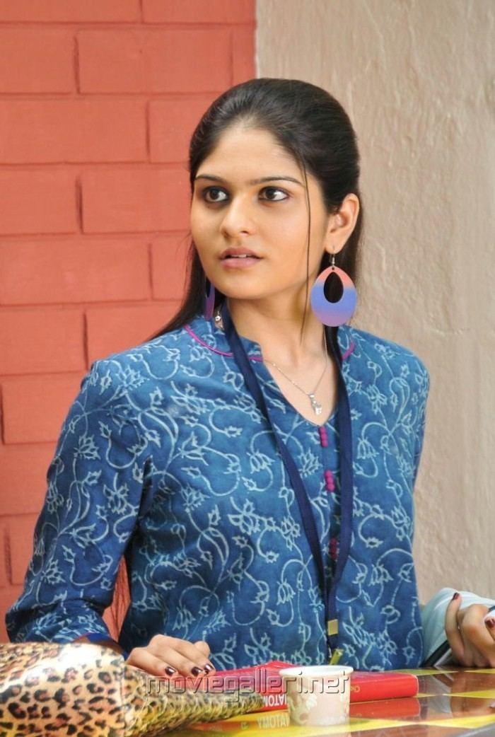 Vibha Natarajan Picture 319021 Vibha Natarajan New Photos in Nakili Telugu Movie