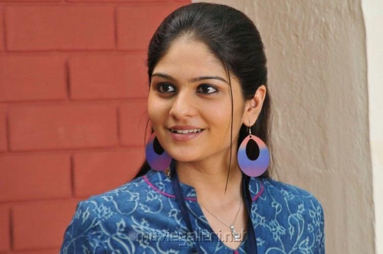 Vibha Natarajan Picture 319039 Cute Actress Vibha Natarajan New Photos New Movie