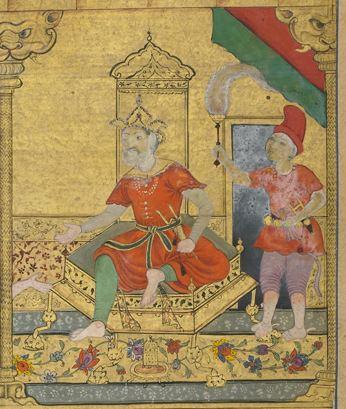 Vibhishana