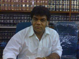 Vibhuti Bhushan Sharma