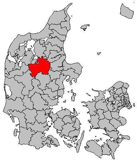 Viborg Municipality
