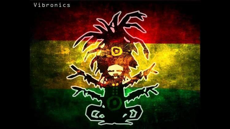 Vibronics Vibronics If A No Jah Dub YouTube